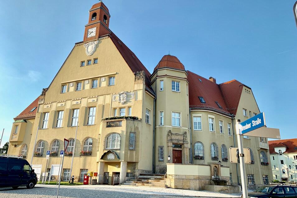 Die Machtverhältnisse im Heidenauer Stadtrat sind  nach der Wahl noch nicht gänzlich geklärt.