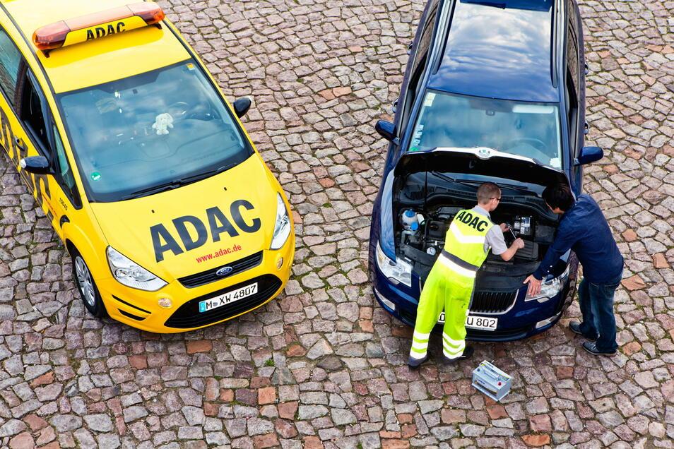 Die Gelben Engel helfen Millionen ADAC-Mitgliedern bei Pannen. Doch die Coronakrise hat das Wachstum von Europas größtem Verkehrsklub vorerst gestoppt.