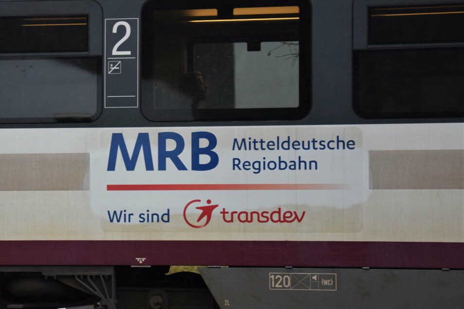 Bis Ende 2021 wird die Mitteldeutsche Regiobahn auf jeden Fall noch auf den Strecken rund um Dresden unterwegs sein.