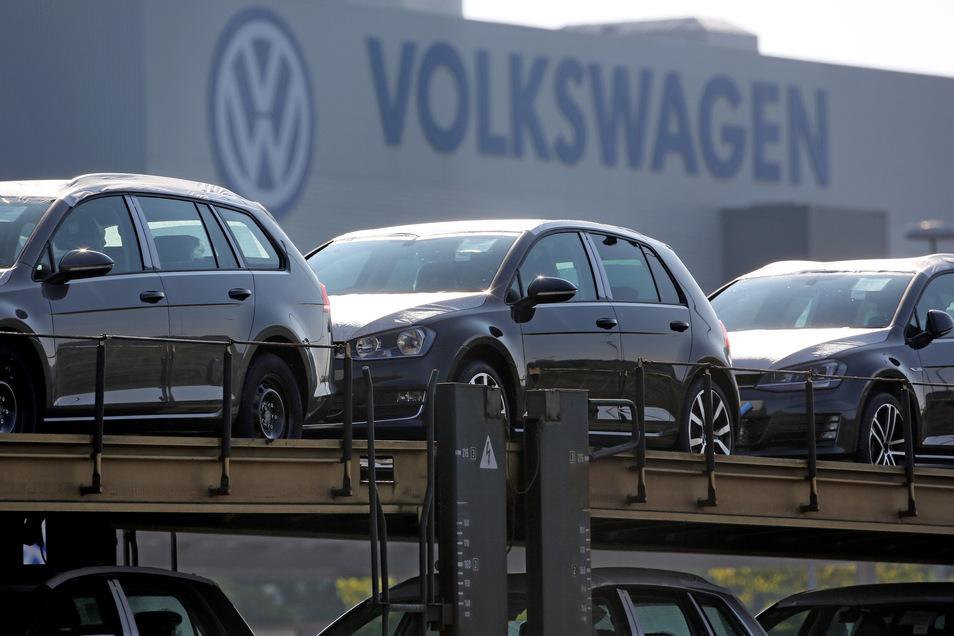 Der Dieselskandal hat den guten Ruf der Deutschen Wirtschaft angekratzt.