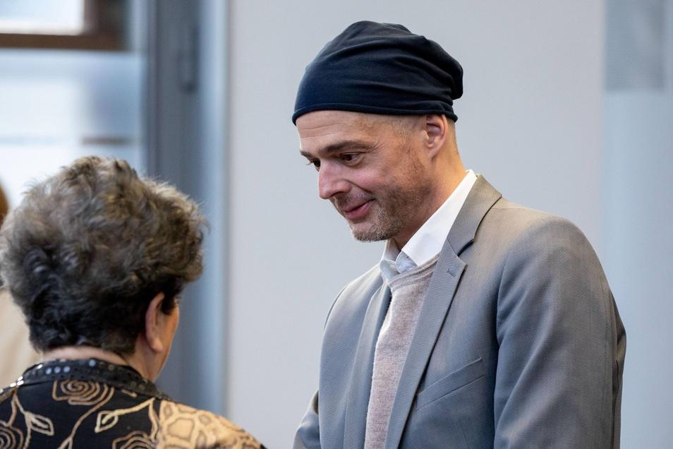 Der Krebs machte Mike Mohring bundesweit bekannt. Seine Offenheit beim Umgang mit der Krankheit brachte ihm viel Zuspruch ein.