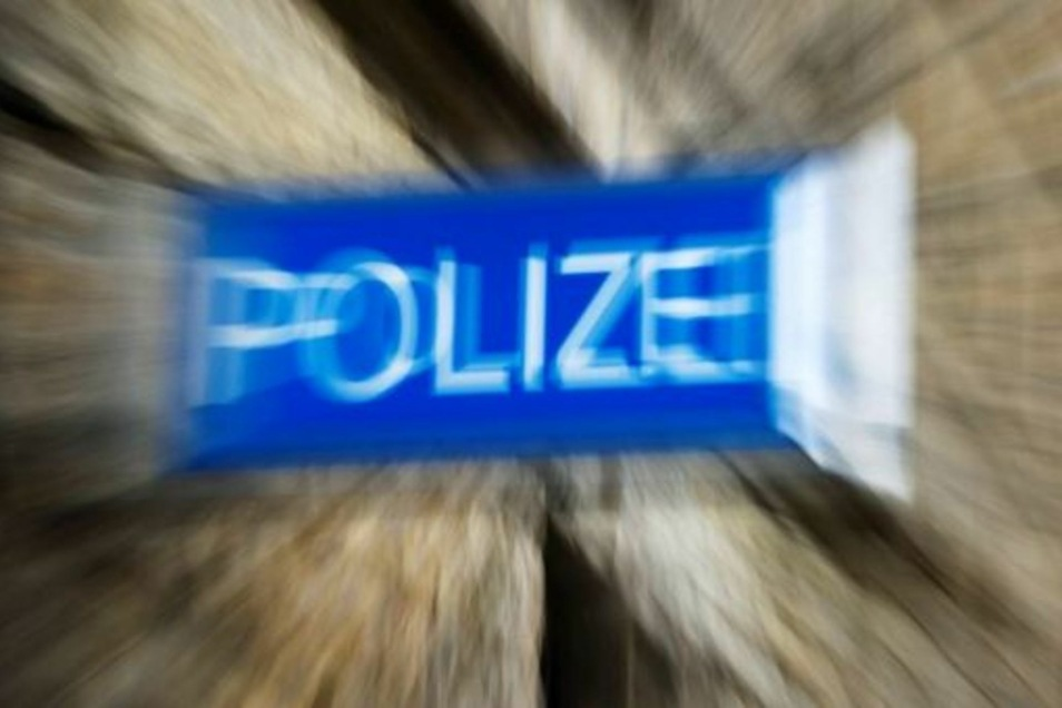 Die Polizei ermittelt gegen Mitglied der IB.