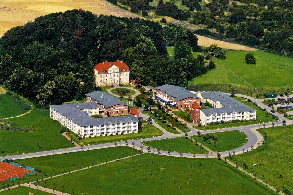 Das ganze Jahr hindurch ist das Precise Resort auf der berühmten Halbinsel Jasmund eine ideale Anlaufstelle für Ihren Urlaub auf Rügen.