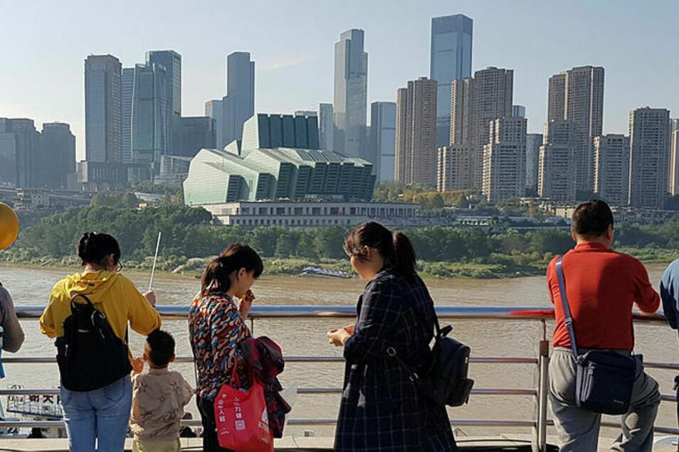Was kann Europa von chinesischen Städten lernen? Und welche Ideen aus Europa ließen sich gut nach Asien exportieren? Die Antwort will ein internationales Projekt geben, das an der TU Dresden koordiniert wird.