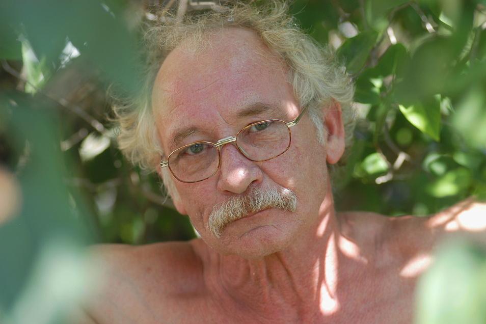 Detlef Lux gehörte über 30 Jahren zum Ensemble des Gerhart-Hauptmann-Theaters Zittau.