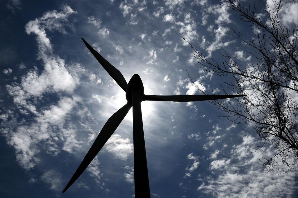 Das Thema Windräder auf der Baeyerhöhe erhitzt die Gemüter in Klipphausen.