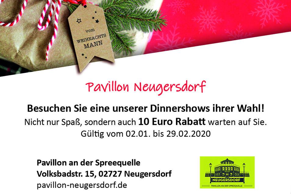 Pavillon Neugersdorf,Volksbadstraße 15, 02727 Neugersdorf
