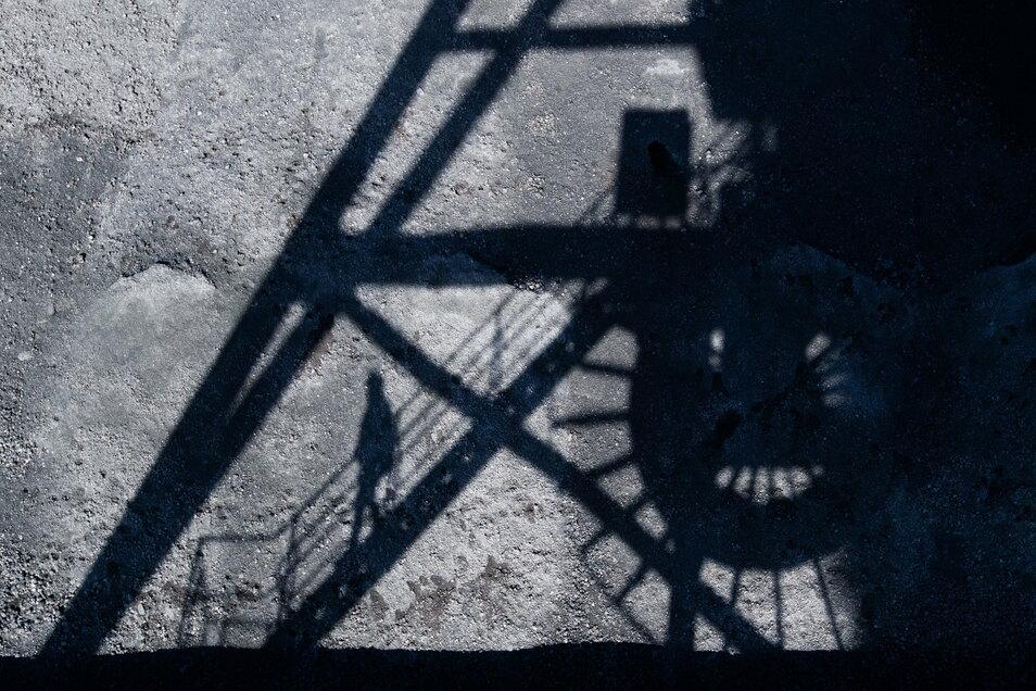Noch in diesem Jahr sollen die ersten Steinkohle-Kraftwerke vom Netz gehen.