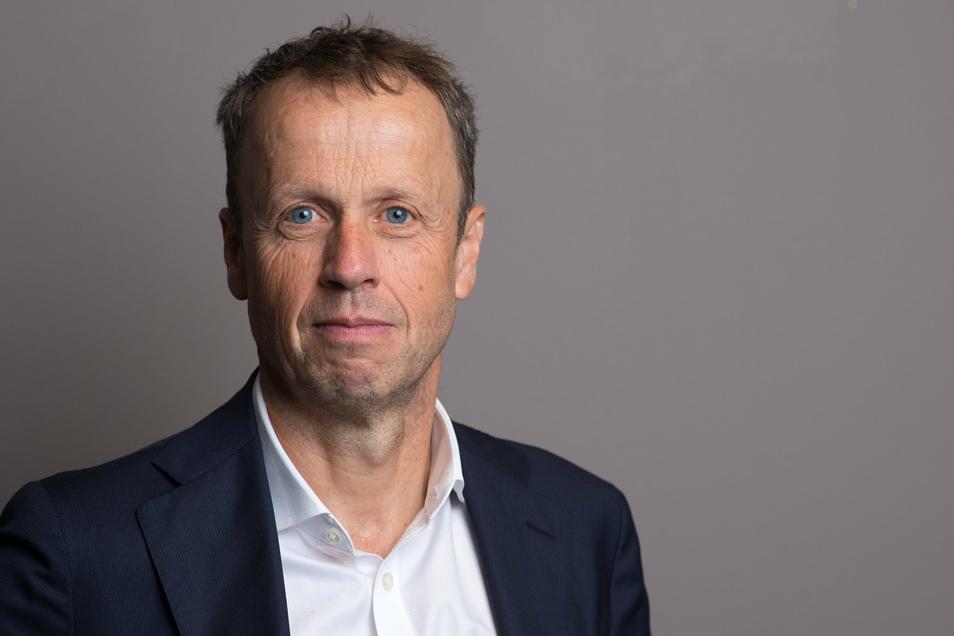 """Der Handball-Bundesligachef Frank Bohmann ist besorgt: """"So richtig viel Raum haben wir aber nicht."""""""