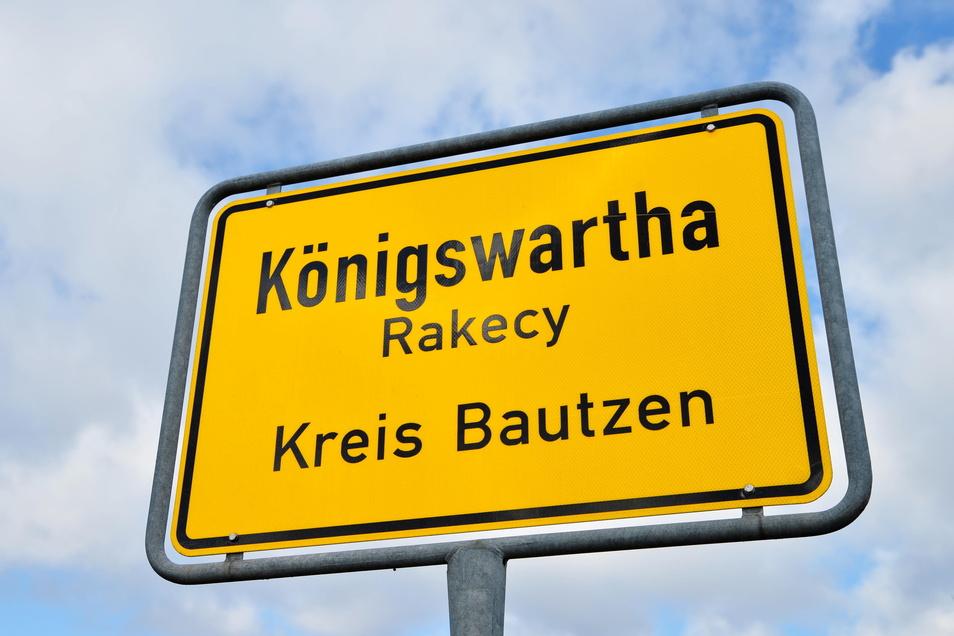 In Königswartha gibt es Ärger wegen Grünverschnitts und anderem Abfall, der illegal auf einem privaten Grundstück in einem Waldstück bei Neudorf entsorgt wurde.