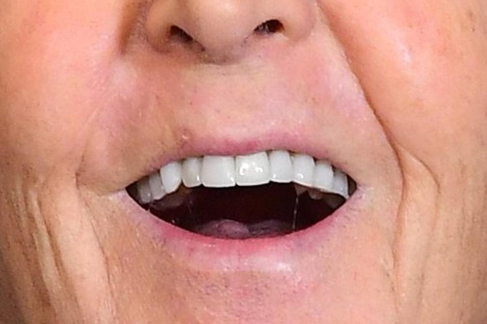 Lachen hilft, schwierige Situationen wie die Corona-Kriese leichter zu meistern.