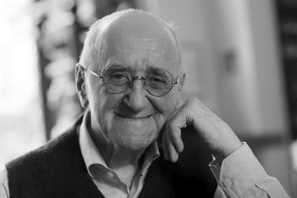 Alfred Biolek ist im Alter von 87 Jahren in Köln gestorben.