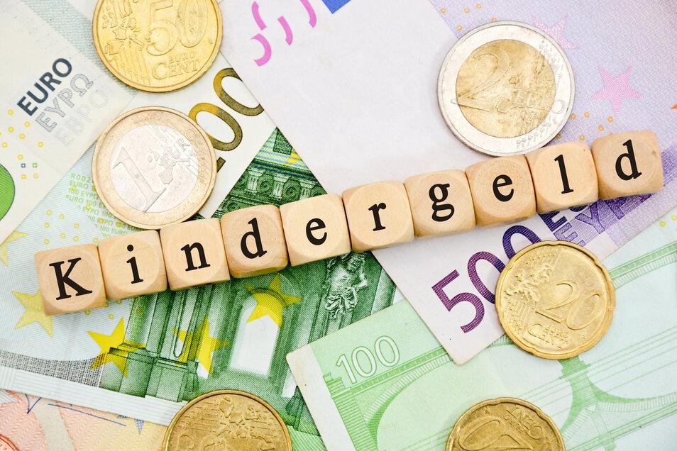 Für den Bezug von Kindergeld bei Krankheit, muss grundsätzlich der Wille vorhanden sein, die Ausbildung anzutreten.
