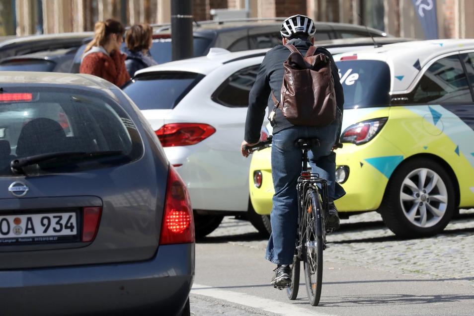 Wird die neue Straßenverkehrsordnung wirklich fahrradfreundlicher?