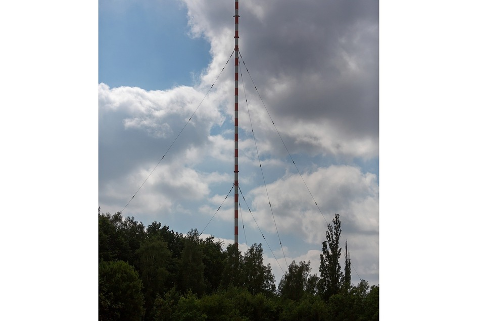 Bleibt die Antenne doch in Wilsdruff stehen?
