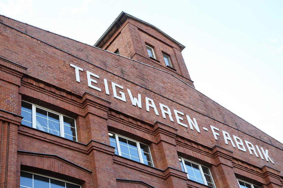 Die Teigwaren Riesa sind eines der bekanntesten Wirtschaftsunternehmen der Region. 50 Tonnen Produktion fielen am Montag durch einen Stromausfall weg.