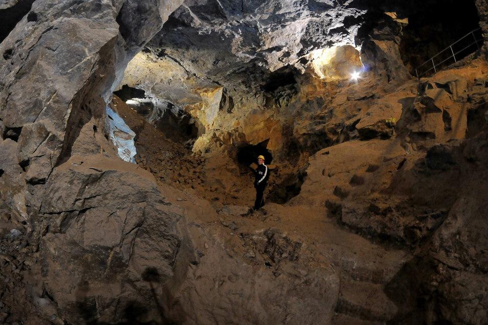 Die Bergbaulandschaft Zinnwald steht für die Gewinnung von Zinn, Wolfram und Lithium. Die Zinnerze wurden ab dem 15. Jahrhundert gewonnen, gegen Ende des 19. Jahrhunderts wurde Wolfram zum Hauptprodukt.