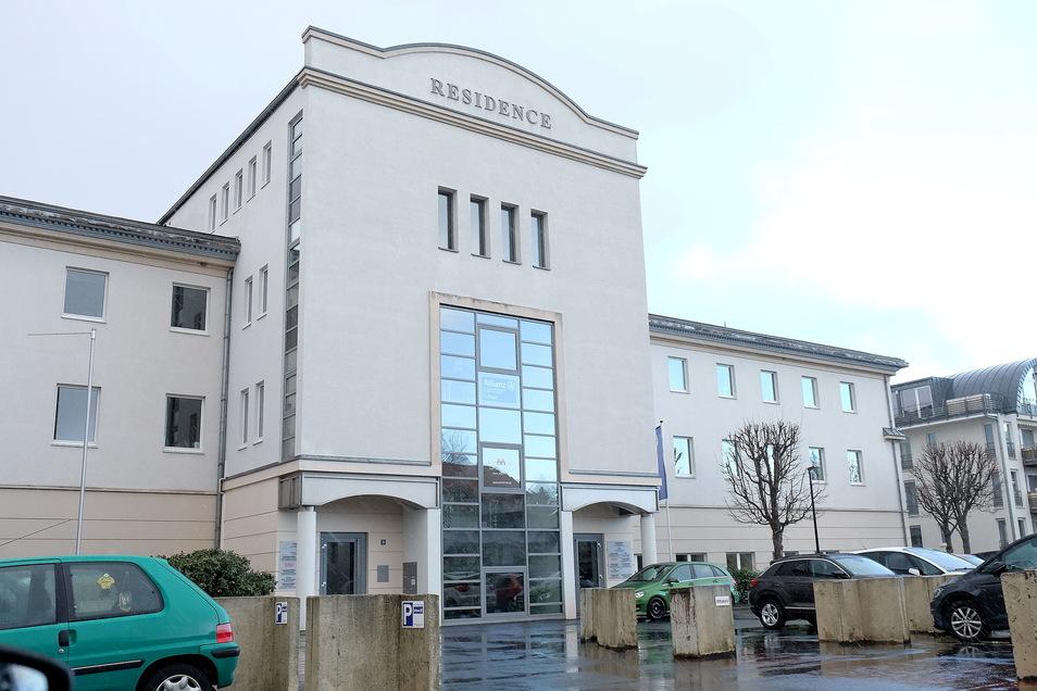 Landratsamt Meißen, Teichertring: Die Behörde öffnet am 1. Juli wieder. Allerdings gibt es für die Kfz-Zulassung erst wieder im August freie Termine.
