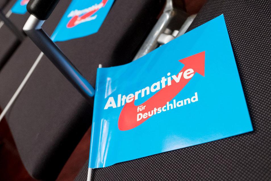 Die AfD hat beim Verwaltungsgericht Köln Klage gegen das dortige Bundesamt für Verfassungsschutz eingereicht.
