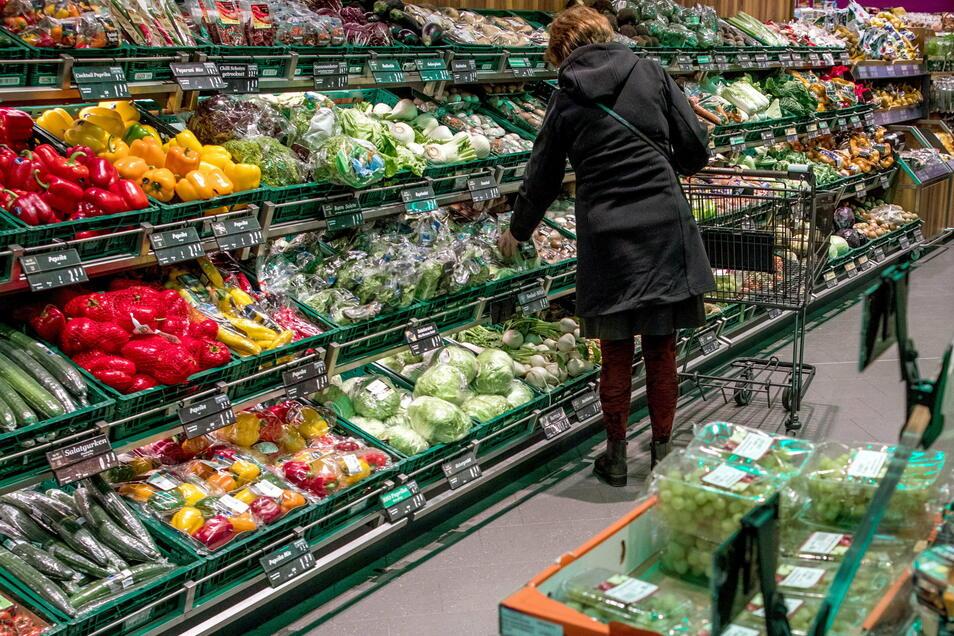 Der Ottendorf Gemeinderat hat dem Bau eines Einkaufsmarktes in Medingen zugestimmt.