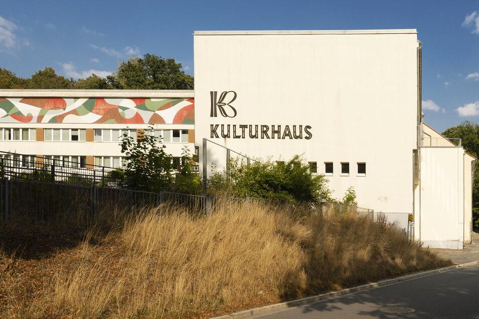Wie geht es am Bischofswerdaer Kulturhaus weiter?