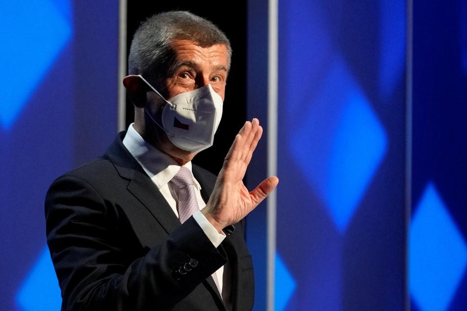 """Die tschechische Polizei hat angekündigt, die neuen Veröffentlichungen aus den """"Pandora Papers"""" auf mögliche Rechtsverstöße zu überprüfen."""