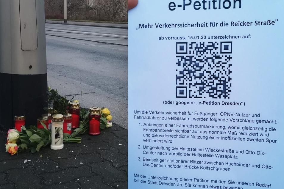 Diese Petition soll etwas ändern.