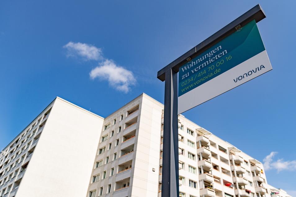 Vonovia vermietet in Dresden 40.000 Wohnungen und kümmert sich um 100.000 Mieter. Diese können sich nun bei Problemen an eine Ombudsstelle wenden.
