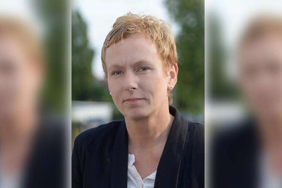 Ute Groth ist Vereinsvorsitzende der DJK TuSA 06 Düsseldorf. Jetzt hat die 60-Jährige ihre Bewerbung als Präsidentin des DFB eingereicht.