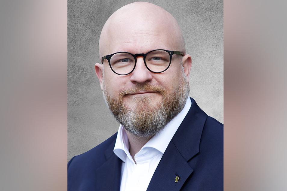 """CDU-Medienexperte Andreas Nowak findet die MDR-Argumentation """"verwunderlich""""."""