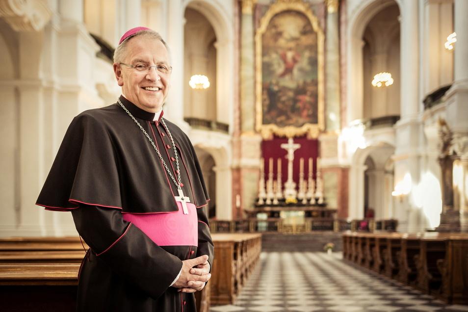 Der Dresdner Bischof Heinrich Timmerevers hat eine Untersuchung in Auftrag gegeben, weil Ellen Adler weder bei den Pallottinern noch im Erzbistum Freiburg Gehör fand.