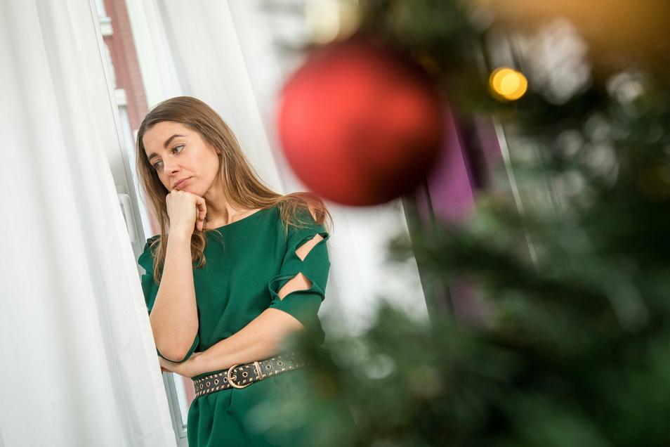 Soll man Weihnachten zu den Eltern oder Großeltern fahren? Diese Frage stellen sich gerade viele Menschen.