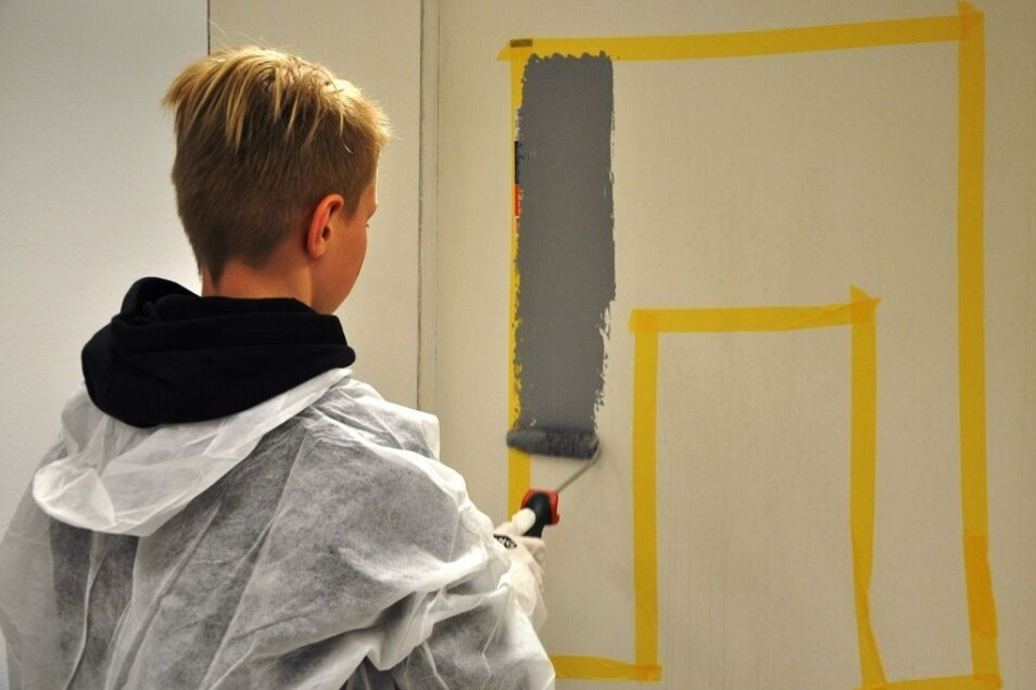 Von großem Vorteil ist der breit gefächerte Branchenmix bei SCHAU REIN!. Egal, ob beim Maler...