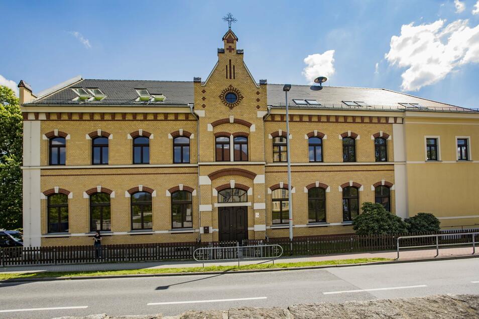 Die Christliche Grundschule Oßling bekam jetzt den Status einer staatlich anerkannten Ersatzschule.