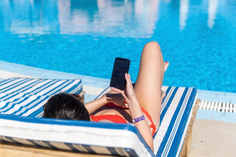 Mal 25, mal 30 Tage: Nicht alle Mitarbeiter eines Unternehmens müssen gleich viel Urlaub haben.