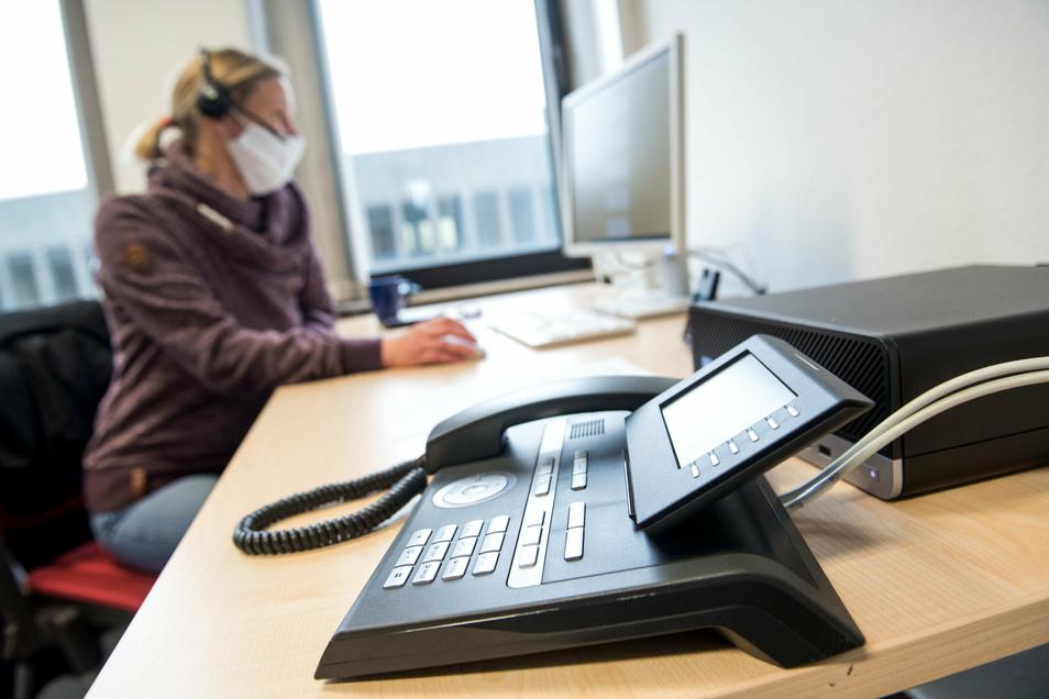 Ab 2022 wird im Großenhainer Rathaus mit einer neuen Software fürs Finanzwesen gearbeitet.