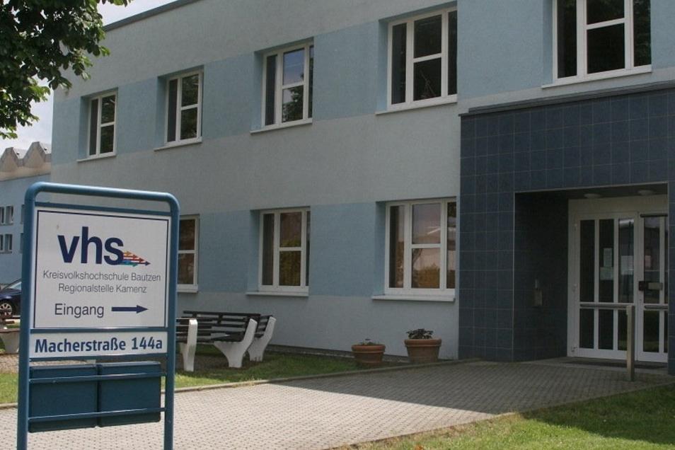 An der Volkshochschule in Kamenz ist das Herbst-Semester gestartet - ohne den langjährigen Regionalstellenleiter, aber mit vielen neuen Kursen.