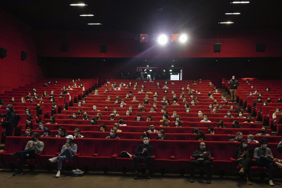 Füllen sich die Kinos nach dem langen Corona-Stillstand wieder?