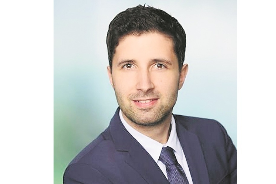 Markus Lehnigk ist neuer Geschäftsführer der Asklepios Orthopädische Klinik Hohwald.