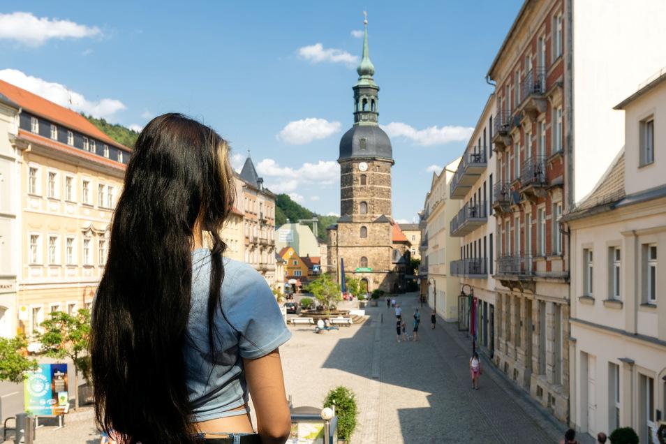 Die Sächsische Schweiz ist bereit für Touristen. Auch in Bad Schandau haben die Hotels wieder geöffnet.