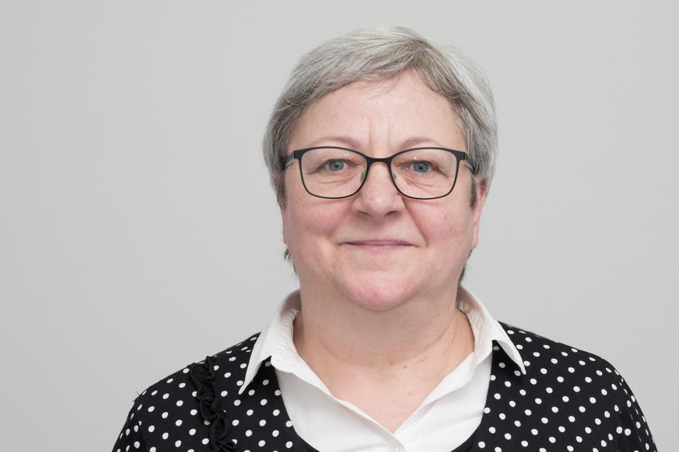 Maritta Prätzel ist eines der bekanntesten Gesichter von Riesa. Kein Wunder: Die 63-Jährige leitet seit fast 30 Jahren das Stadtmuseum, wo sie kurz vor der Wende angefangen hatte.