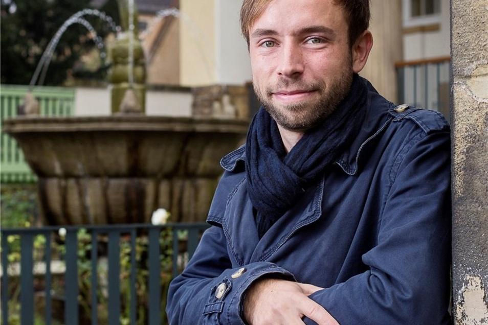 CDU-Fraktionschef Peter Pfitzenreiter will sparen.