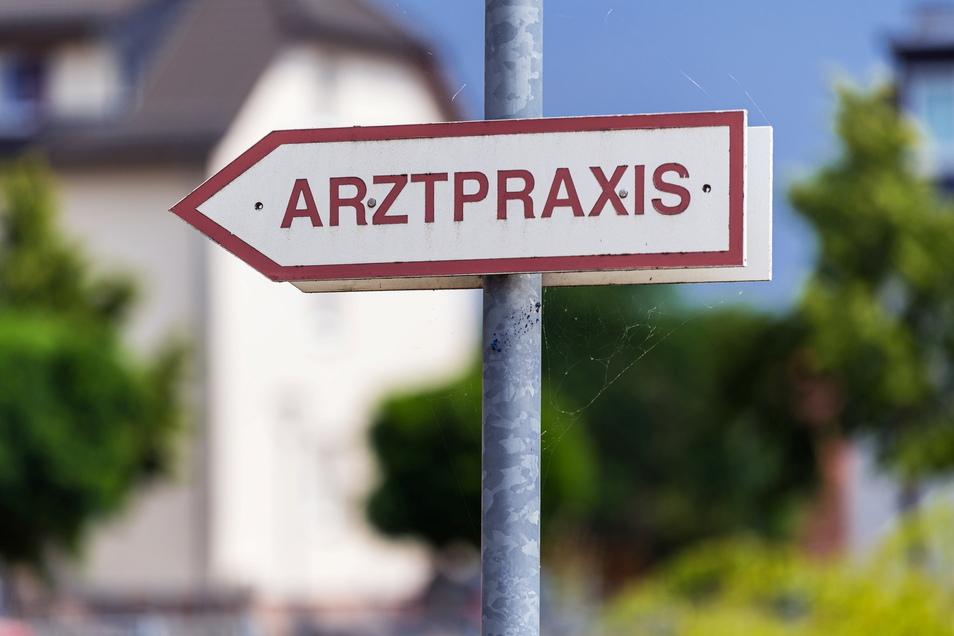 In Sachsen droht in 21 von 48 Planungsbereichen die drohende Unterversorgung im hausärztlichen Bereich.