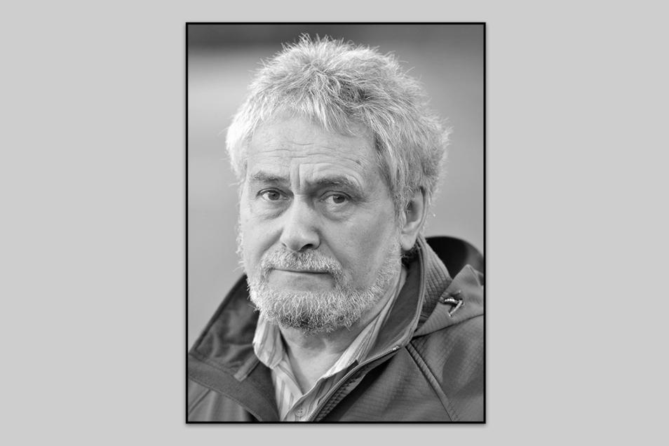 Christoph Kunze war sieben Jahre lang Bürgermeister des Kurorts Jonsdorf. Er wurde 69 Jahre alt.