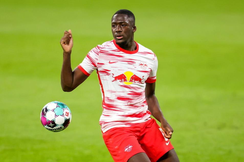 Ibrahima Konaté spielt in der kommenden Saison nicht mehr in Leipzig, sondern bei Jürgen Klopp in Liverpool.