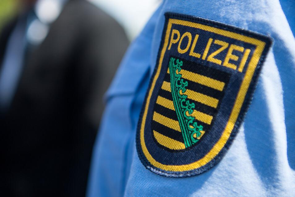 Die Polizei ermittelt in Pirna.