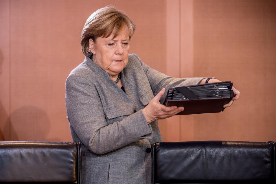 Bundeskanzlerin Angela Merkel hat unterschätzt, wie tief bei vielen Deutschen die Abneigung gegen Einwanderer sitzt.