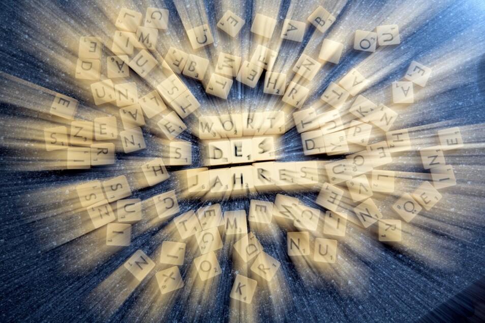 """Das """"Wort des Jahres"""" wird seit über vierzig Jahren von der Gesellschaft für deutsche Sprache bestimmt."""