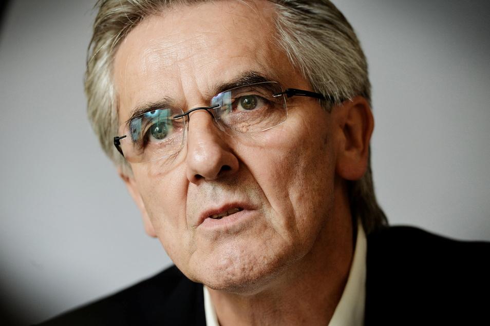 Stadt- und Kreisrat Roland Fleischer (SPD) aus Bautzen wurde bereits gegen das Coronavirus geimpft. Er beteuert: Alles lief korrekt. Kritik kommt nun von der FDP.