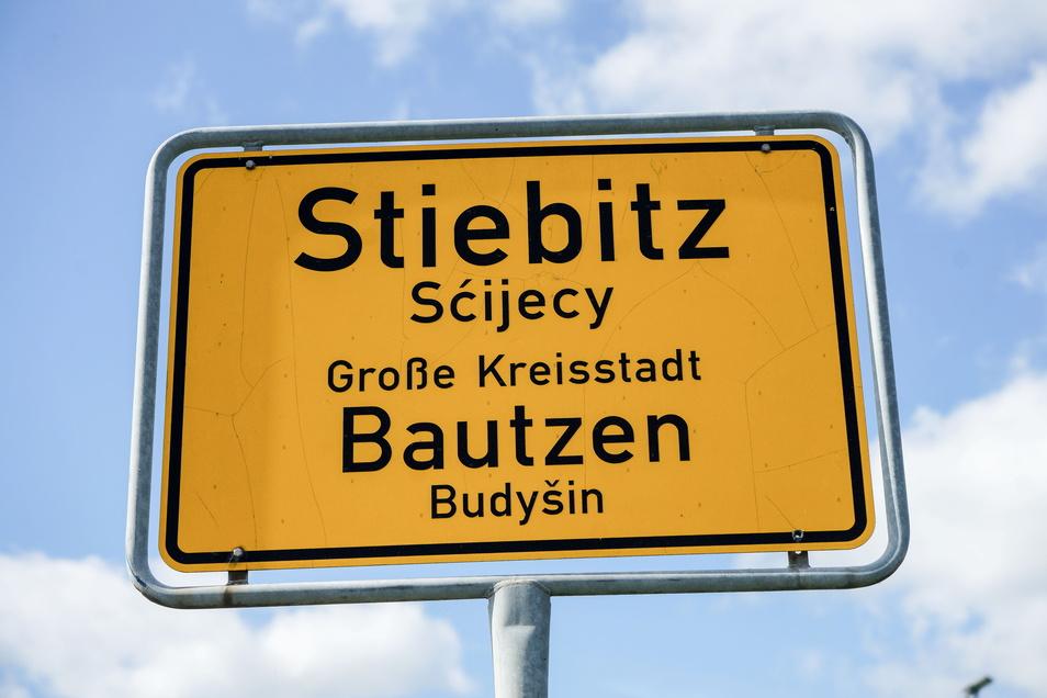 Stiebitz bekommt jetzt 7.500 Euro von der Stadt Bautzen - und kann davon ein neues Spielgerät anschaffen.
